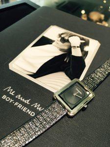 buy online 760c6 a1c9a CHANEL 『ボーイフレンド』 | 岡山県でブランド時計・腕時計の ...